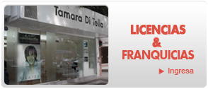 Licencias y Franquicias