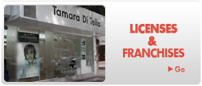 Licenses and Franchises